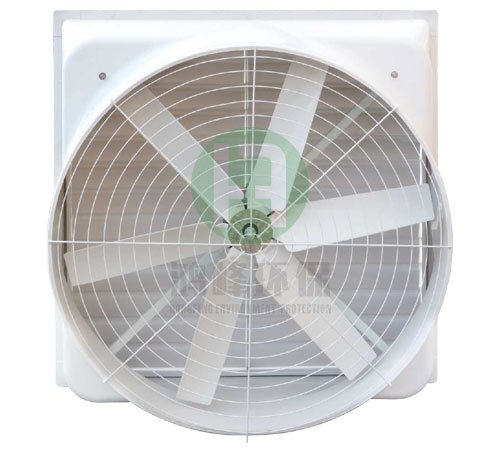 6 Ye FRP suction fan