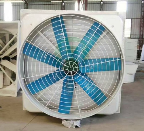 7 Ye FRP suction fan
